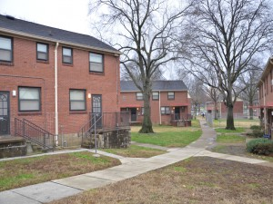 Edgehill Apartments