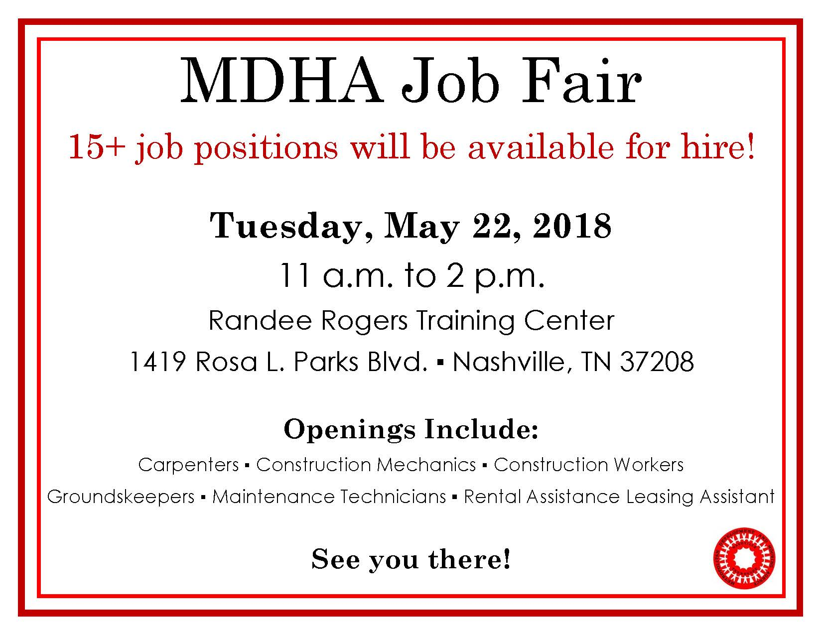 mdha-job-fair